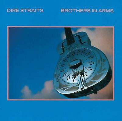 Brothers in Arms [lp_record] Dire Straits,Dire Straits