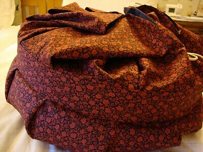 Lace Makers Travel Pillow