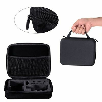 Medium EVA Storage Carry Hard Bag Case Box For GoPro Hero4 3+Z5N