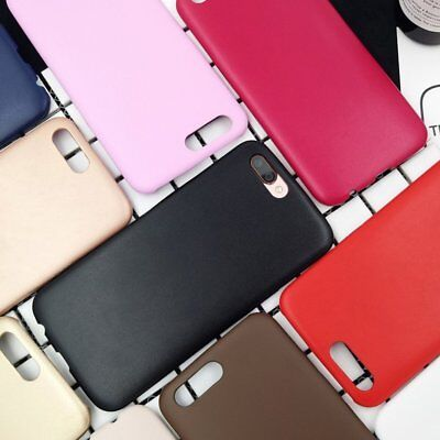 Ultra-thin Luxury PU Leather Original Case Cover For iPhone X 8 7 6 6S  Plus CX