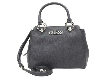 GUESS WOMEN S HERITAGE Pop Girlfriend Satchel Handbag -  118.00 ... 00960bb553ee3