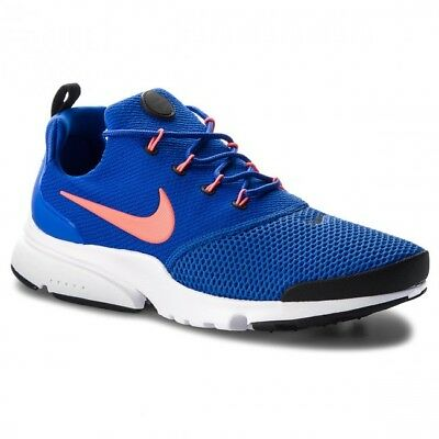 the latest a1eae 00141 Nike Presto FLY GS Trainers Sneakers Run Running Gym Shoes Girls Boys Womens  NEW
