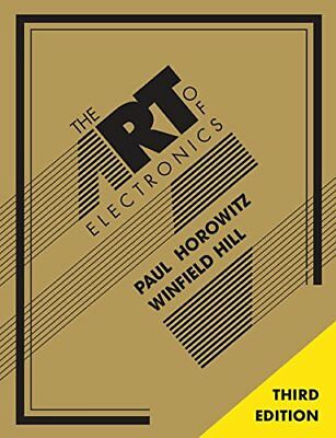 |e-Version| The Art of Electronics 3rd Ed by Horowitz & Hill