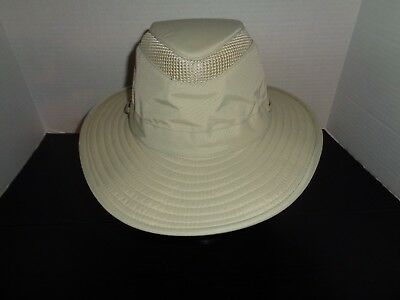 66e3400d4bf NWT - TILLEY made in Canada - Tan 3-season London Bucket Hat TSSB1 ...