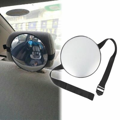 Children Car Seat Safety Rear View Mirror Automobile Baby Observation