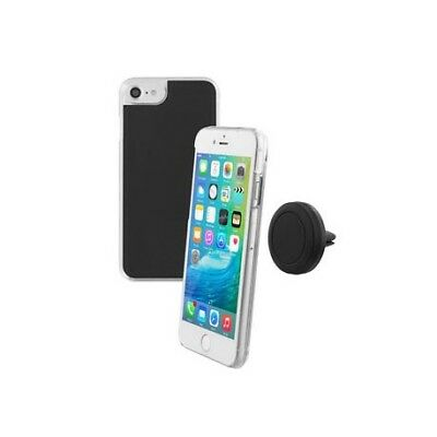 Coque & support aimanté iPhone 6/6S/7