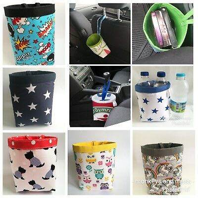 Car Bin / Caddy car accessories car caddy storage bin