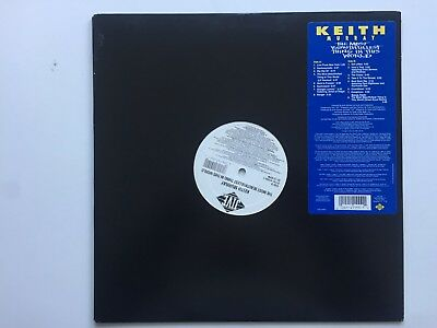 Keith Murray - The Most Beautifullest Thing In This World - 1994 US Vinyl LP