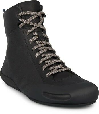b765ce7057f CAMPER PEU SENDA Ankle Boots Sneakers Womens Size 40 US 9 black Leather  Suede