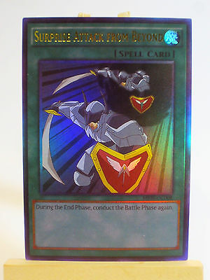 ~PROXY~ Orica Custom Surprise Attack from Beyond Ultra Rare