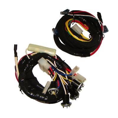 WIRING HARNESS FITS Case 1845C 1840 skid steer - $175.00 ... on