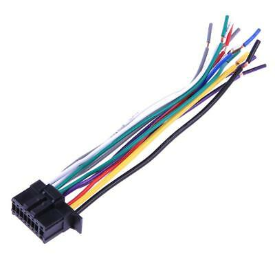 Pioneer Wiring Harness Car Stereo 8 Pin Wire Connector Mobilistics on kenwood ddx6019, kenwood remote control, kenwood power supply, kenwood wiring-diagram, kenwood instruction manual,