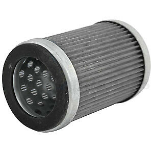 1687042M91 Massey Ferguson 135 150 165 175 175UK Hydraulic Pump Filter Strainer