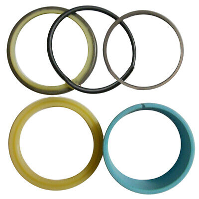RE20595 Clam Boom Bucket Steering Cylinder Seal Kit For John Deere 455G 650G