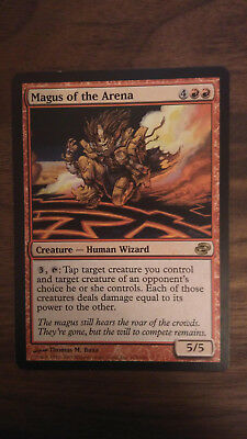 Magic The Gathering Cards - Magus of the Arena - Planar Chaos - Near Mint NM