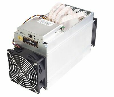 Bitmain Antminer L3+ 504 MH/s ASIC Miner with PSU