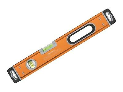 Bahco 466-400 400mm Aluminium Box Section Spirit Level | Brand New