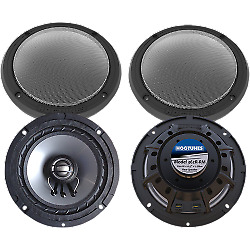 Harley Rear Replacement Speakers fits 2014-18