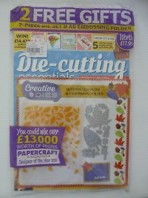 Die Cutting Essentials Magazine Issue 14