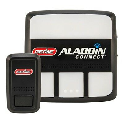 Aladdin Connect Smartphone-Enabled Garage Door Controller Wi-Fi Keyless Entry