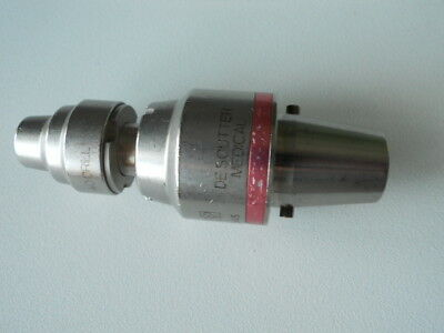 Surgical.DeSoutter Medical. DX-600 Drill Attachment.Ref.11730. (Free UK P&P).