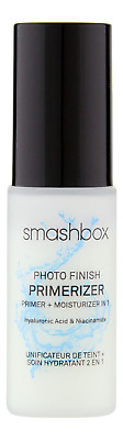 Smashbox Photo Finish Primerizer .5 fl oz 15 ml. Sealed Fresh