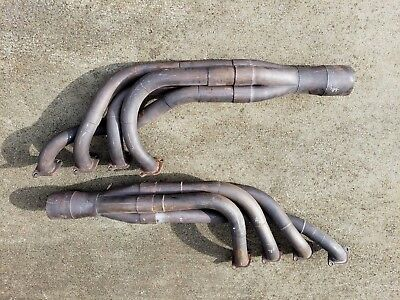 Stainless Headers   C3 Ford   Nascar   Racing  Marine