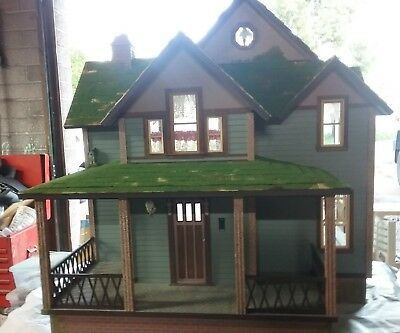 RARE Custom Built Duracraft Bayberry Cottage