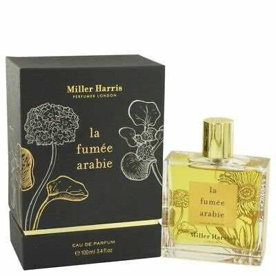 La Fumee Arabie by Miller Harris Eau De Parfum Spray 3.4 oz / 100 ml (Women)