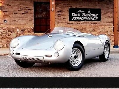 1955 Other Tribute 1955 Porsche 550 Spyder Tribute