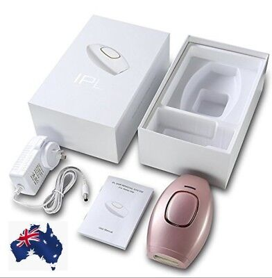 Portable Laser IPL Machine Total Body Hair Removal Device At Home
