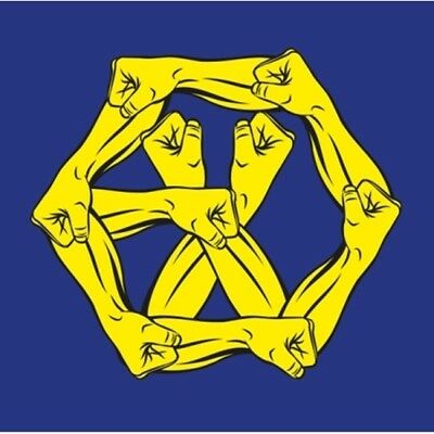 EXO - The War: The Power of Music [Korean ver.] CD+Free Gift+Tracking no.