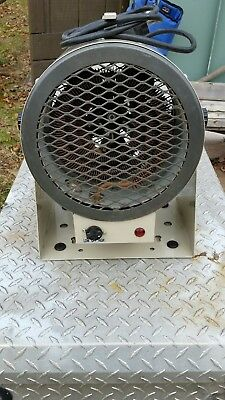 Tpi Yl-M25 Fan Forced Portable Industrial/commercial Grade  Heater