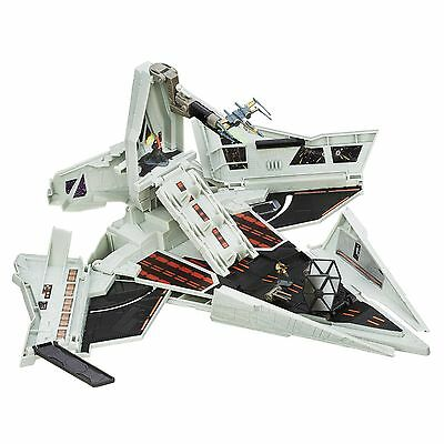 Star Wars Episode 7 The Force Awakens Micro Machines Star Destroyer