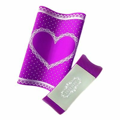 Washable Hand Pillow & Foldable Table Mat Nail Art Cushion Holder Pad Hand Rest