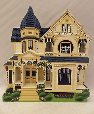 Shelia's Collectibles - Riley-Cutler House - 1995 Artist Choice - part # ACL10