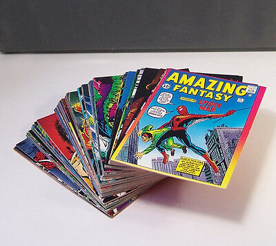 1992 30th Anniversary Spider-Man 2 McFarlane Trading Card Sets Comic Images