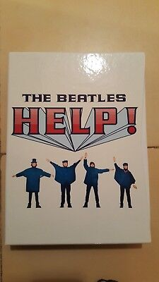 Beatles Help! Limited Edition, Deluxe Edition Box Set