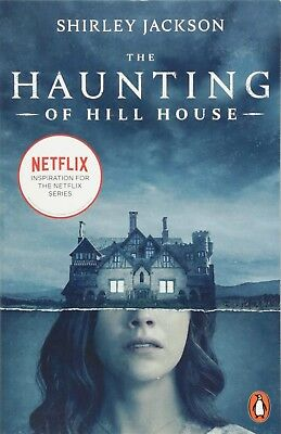 The Haunting of Hill House:  (Penguin Modern Classics) Paperback
