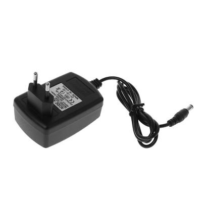 Adapter Switching Charger Wall Transformer AC DC 15V 2A Converter US EU Plug