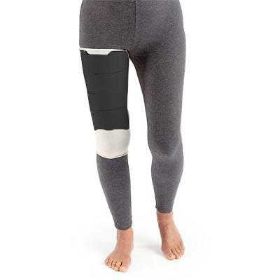 Sigvaris Compreflex Reduce Thigh Compon ent Right Tall