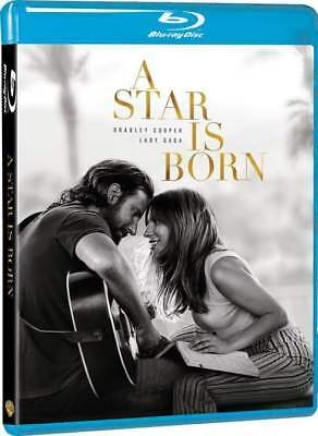 Blu Ray A Star Is Born (2018) *** In Prenotazione Disponibile 12/02/2019 ***