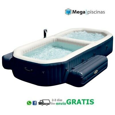 Spa Hinchable Con Piscina | Intex 28492