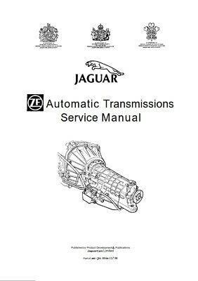 ATSG AUTOMATIC TRANSMISSION Service Group 2016-2017 - EUR 36,00