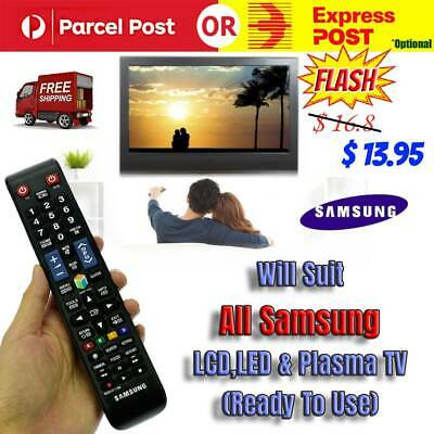 BRAND NEW For SAMSUNG SMART BN59-01178B / AA59-00581A TV Remote Control