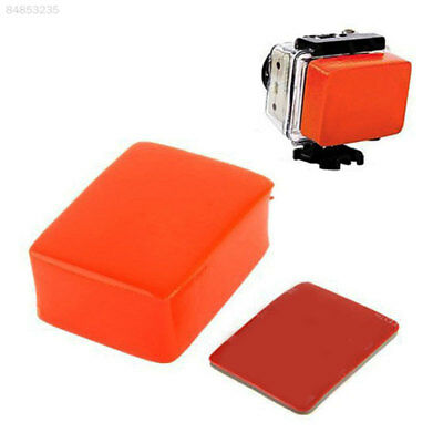 AB84 Floating Sponge Gasket Waterproof For Yi 4 3 3 2 1 Camera Floaty High Quali