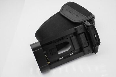 Nikon MS-D10EN EN-EL3e Battery Grip Pack Holder For MB-D10 D300 D700 SLR Cameras