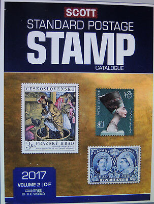 FINLAND pages from 2017 catalogue - 62 pages $3.10