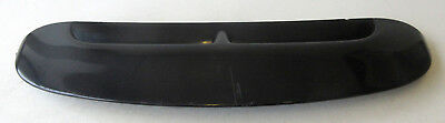 Genuine Used MINI (Astro Black) Cooper S / SD / JCW Rear Boot Spoiler for R56 #2