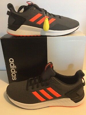 Adidas Questar Ride Shoes Mens Running Shoes Size 11 New